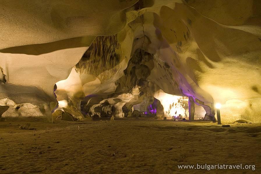 Пещерата Орлова Чука сн.6