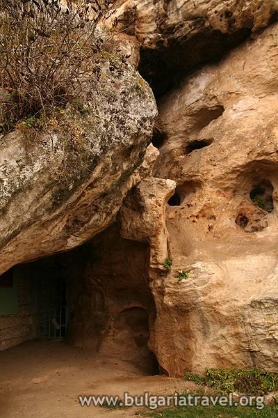 Пещерата Орлова Чука сн.5