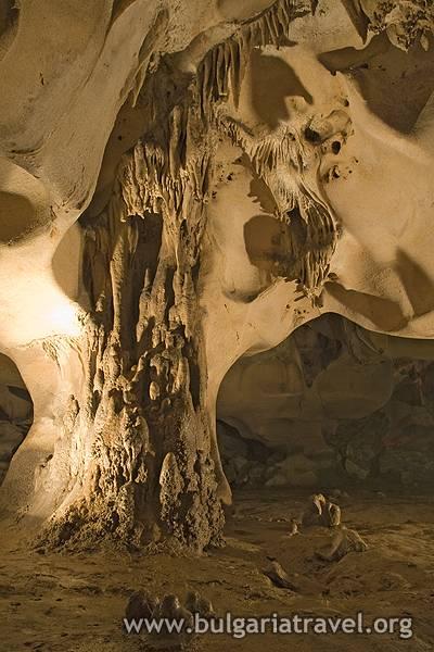Пещерата Орлова Чука сн.4