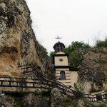 Басарбовски манастир сн.3