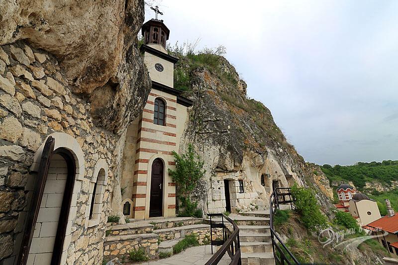 Басарбовски манастир сн.5