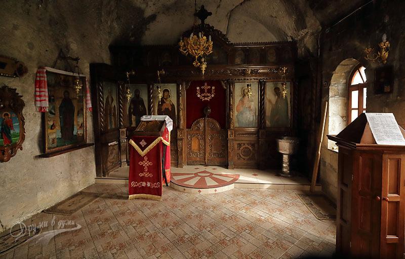 Басарбовски манастир сн.6