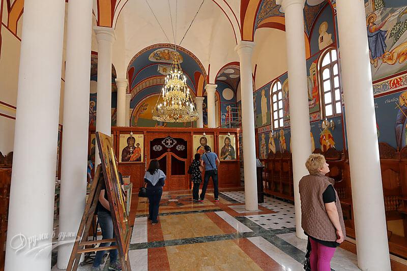 Басарбовски манастир сн.9