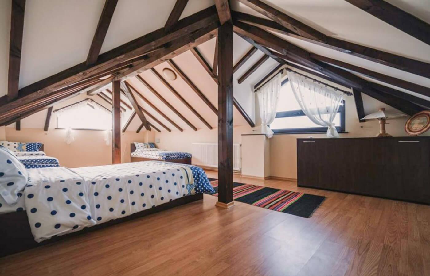 Топлота и домашен уют
